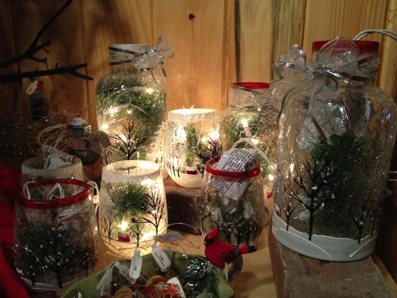 Whispering Pines Christmas Tree Farm
